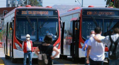 MTT: Funcionamiento del transporte público tras nuevas medidas restrictivas
