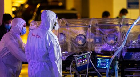 ICOVID Chile: Prevén agudización de crisis hospitalaria por aumento de casos