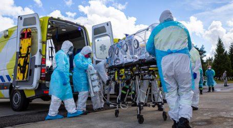 Ministerio de Salud reportó 6.832 nuevos casos de Covid-19 en el país