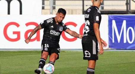 Leonardo Valencia estaría buscando su salida de Colo Colo