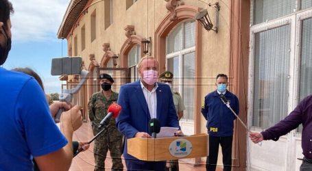 192 nuevos casos de Covid-19 se reportaron en la Región de Coquimbo