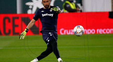 España: Betis con un concentrado Bravo no pasó del 0-0 ante el Athletic