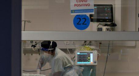 Ministerio de Salud reportó 7.696 nuevos casos de Covid-19 en el país