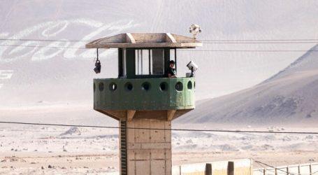 Gendarmería abre revisión nacional por condiciones de vida en las cárceles