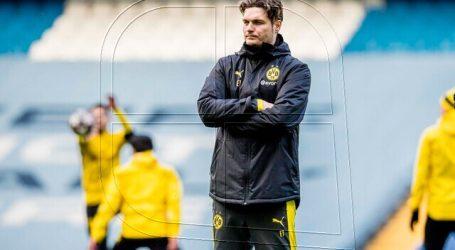 "Edin Terzic: ""Esperamos que Haaland vuelva a marcar pronto"""