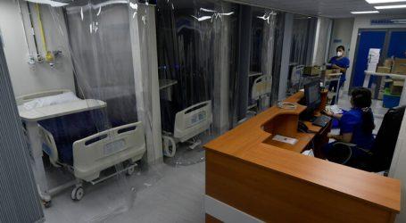 Minsal proyecta alcanzar las 4.300 camas en los próximos días