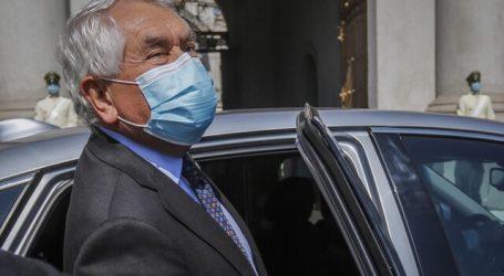 Paris evita polemizar con Mañalich tras dichos sobre inmunidad de rebaño