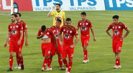 Libertadores: U. La Calera se estrenará ante LDU Quito en el 'Nicolás Chahuán'
