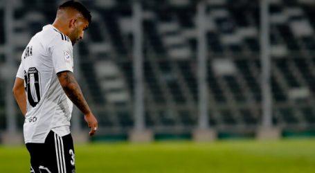 """Ignacio Jara: """"Ñublense es un rival difícil, va a ser un partido súper intenso"""""""