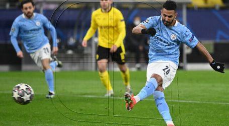 Champions: PSG y Manchester City chocan por el paso a la final