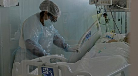 Informe ICOVID Chile: Ola de contagios se estabiliza en niveles críticos