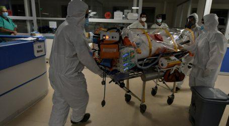 ICOVID Chile: Se mantienen niveles críticos pese a reducción de nuevos casos