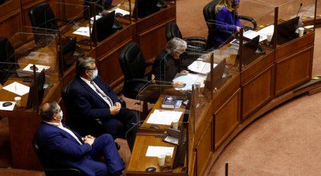 Senado aprueba tercer retiro y pasa a tercer trámite en la Cámara de Diputados