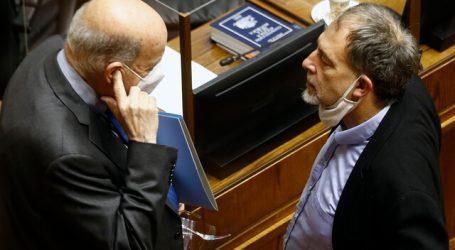 """Girardi y encuesta CEP: """"La elección está completamente abierta"""""""