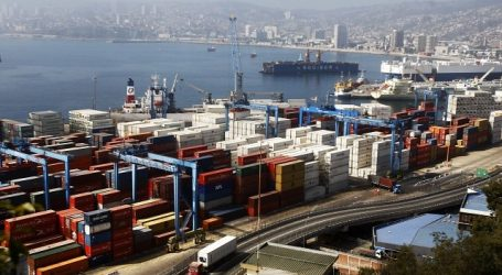 Sindicato de empresa naviera Humbolt vota por iniciar huelga