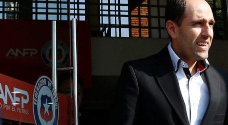 FIFA Gate: Sergio Jadue tiene nueva fecha para la lectura de su sentencia