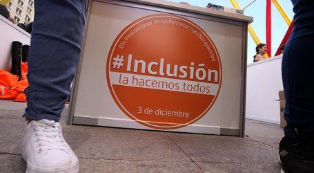Conforman primera Mesa Regional de la Discapacidad e Inclusión RM