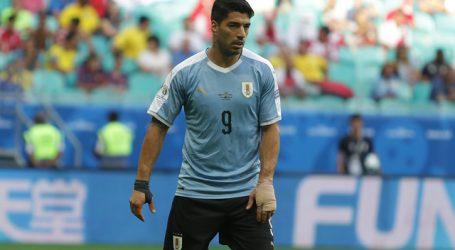 Luis Suárez quiere estar con Uruguay en Qatar y luego piensa dejar la 'Celeste'