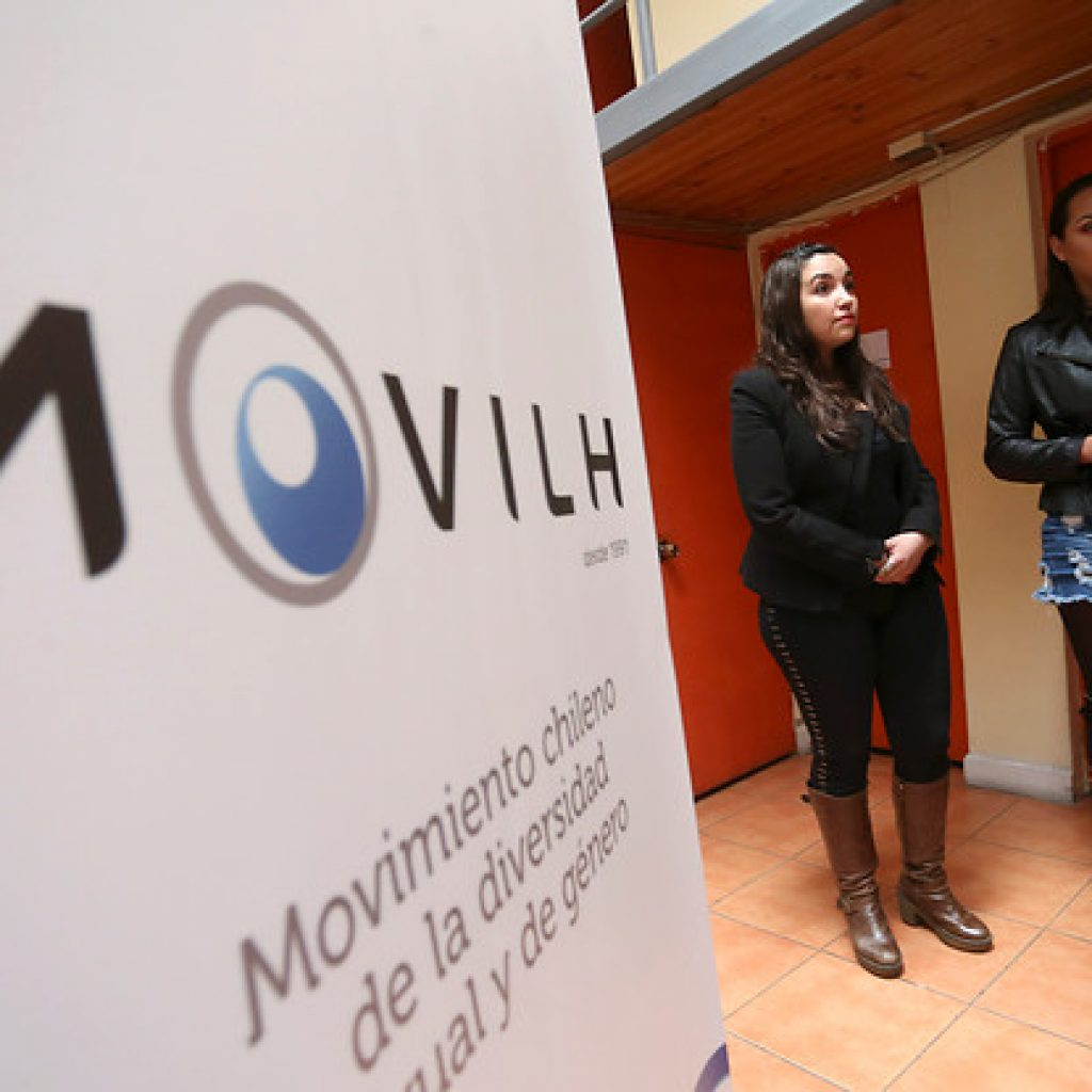 Movilh pide a Provoste incluir DD.HH LGTBI en acuerdo con el Ejecutivo