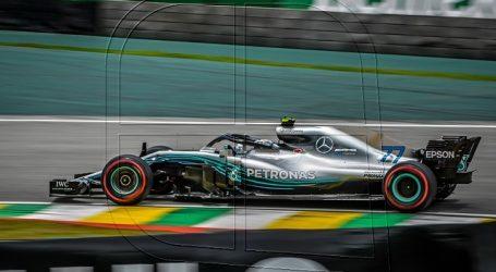 F1: Bottas vuelve a liderar los entrenamientos libres del GP de España