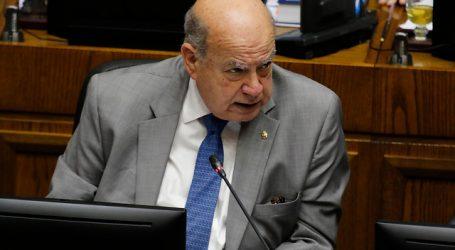 Insulza insta a Bolivia a retomar prueba técnica del ferrocarril Arica-La Paz