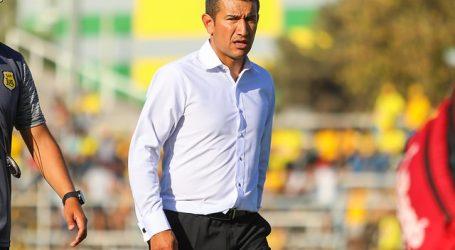 Santiago Wanderers anunció a Víctor Rivero como su nuevo entrenador
