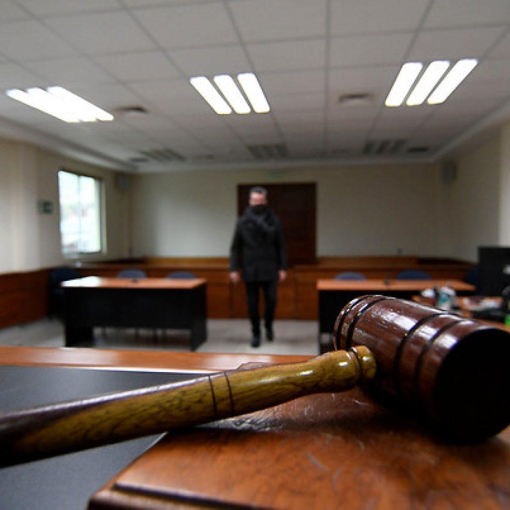 Prisión preventiva para dos hermanos imputados por homicidio calificado
