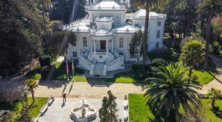 Parques Vergara y Rioja de Viña del Mar reabrirán al público desde el lunes