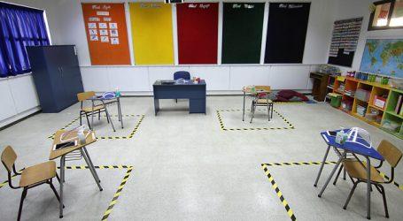 Biobío: 158 establecimientos educacionales se encuentran con clases presenciales