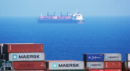 Puerto San Antonio movilizó casi 1 millón de toneladas más en 1er cuatrimestre