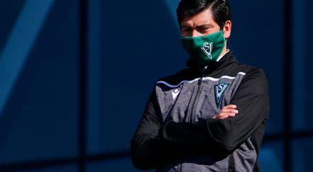 """González: """"Este tipo de hechos de violencia no pueden ocurrir nunca más"""""""