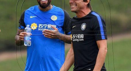 Antonio Conte habría llegado a un acuerdo para dejar el Inter de Milán