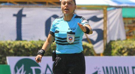 Libertadores: Arbitras chilenas fueron parte de histórica cuaterna femenina