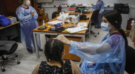 UPLA realiza controles de salud gratuitos a niños, niñas y adolescentes