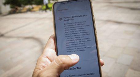 Carabineros informa de mantención de Comisaría Virtual para hoy