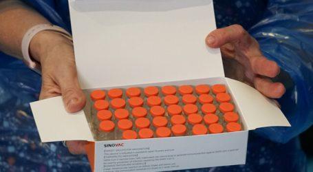 Vacuna CoronaVac tiene 90,3% de efectividad para prevenir el ingreso a UCI