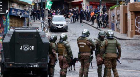 Organizaciones piden audiencia en la CIDH por violación de DDHH en Chile