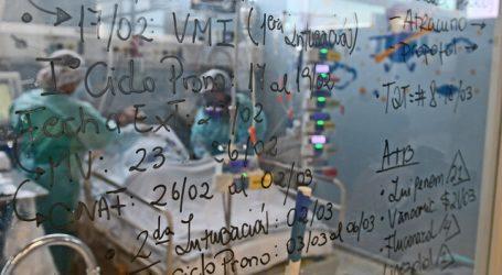 Ministerio de Salud reportó 5.566 casos nuevos de Covid-19 en el país