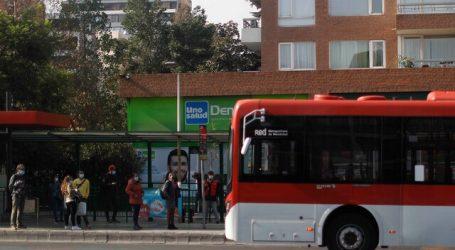 Detallan funcionamiento del transporte público en el país durante las elecciones
