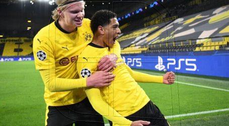 Borussia Dortmund se coronó campeón de la Copa de Alemania