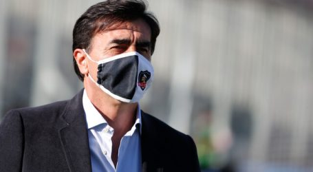 """Gustavo Quinteros: """"No hubo justicia en las imágenes que mostraba el VAR"""""""