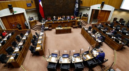 Cambios a la Subvención Escolar Preferencial vuelve a la Comisión de Educación