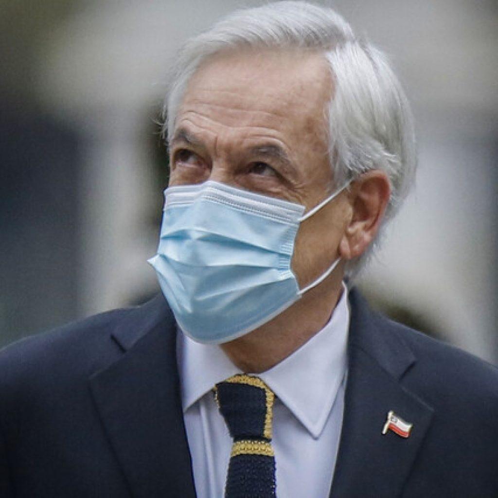 Presidente Piñera promulgó ley que entrega bono para afiliados sin saldo en AFP