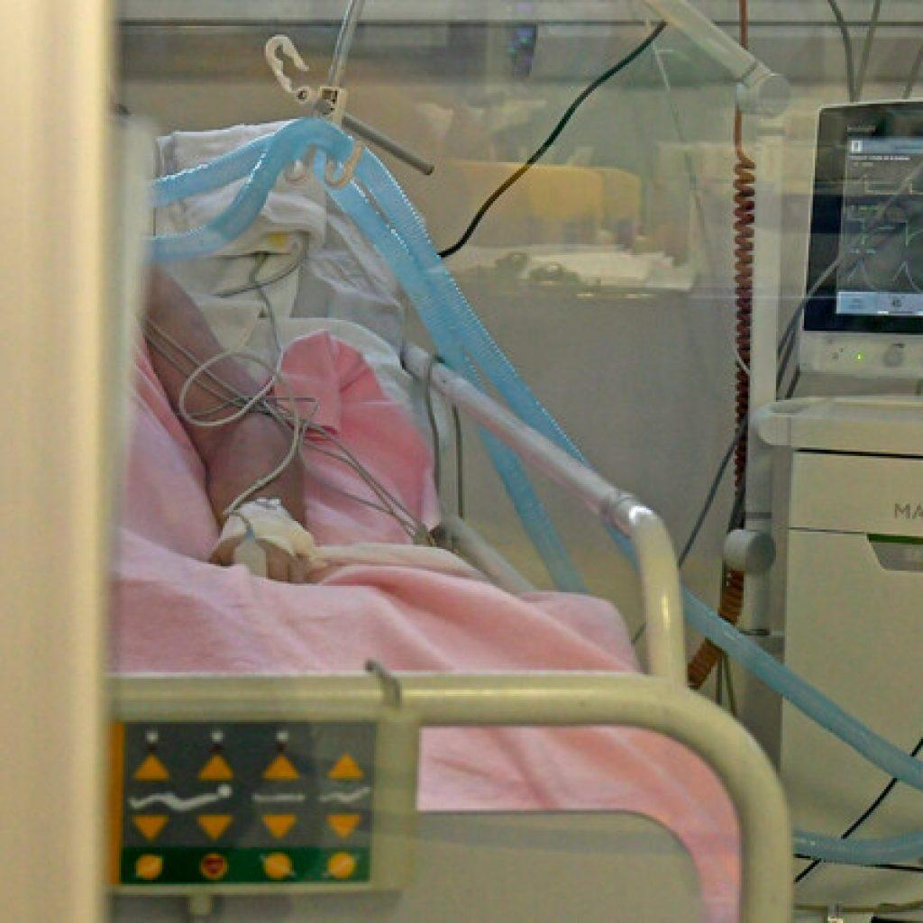 Ministerio de Salud reportó 3.787 casos nuevos de Covid-19 en el país