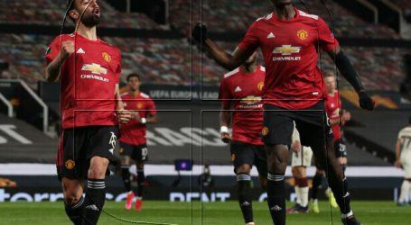 Europa League: Manchester United buscará el título ante Villarreal