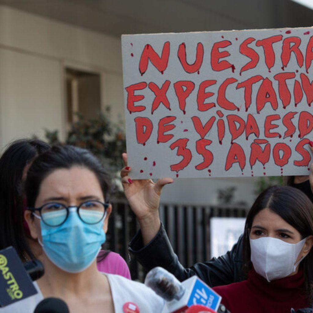 Denuncian casos de violencia reiterada contra mujeres trans en La Cisterna