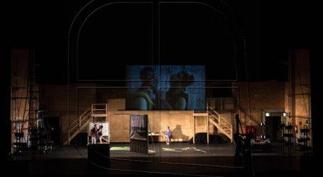 Conmemoran Día Nacional del Teatro con homenaje a maestros de la escena chilena