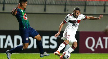 """Mauricio Isla y empate con U. La Calera: """"No era el resultado que queríamos"""""""