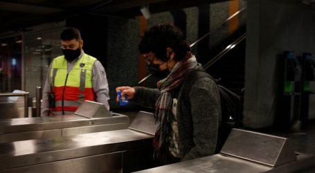 MTT hizo positivo balance del funcionamiento del transporte público nacional