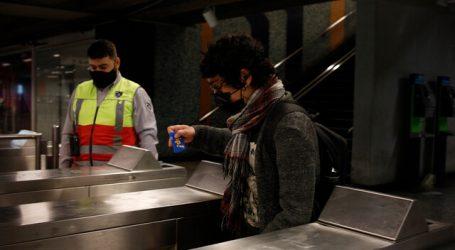 Elecciones: Realizan balance del funcionamiento del transporte a nivel nacional
